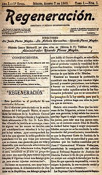 List Of Newspapers In Mexico Wikipedia