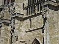 Regensburger Dom, Suedfassade, Wasserspeier 3 und 4.jpg