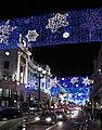 Regent Street Christmas Lights 2006 - geograph.org.uk - 290929.jpg