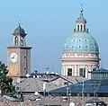 Reggio emilia duomo cupola 2006.jpg