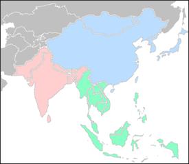 Asian people wiki