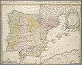 Regnorum Hispaniae et Portugalliae Tabula generalis 1777.jpg