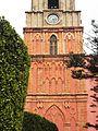 Reloj del templo de San Rafael.JPG
