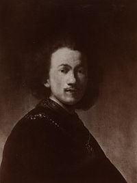 Rembrant - Self Portrait with gold chain 1629.jpg