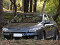 Renault Megane 2.0 Dynamique 2014 (12112580333).jpg