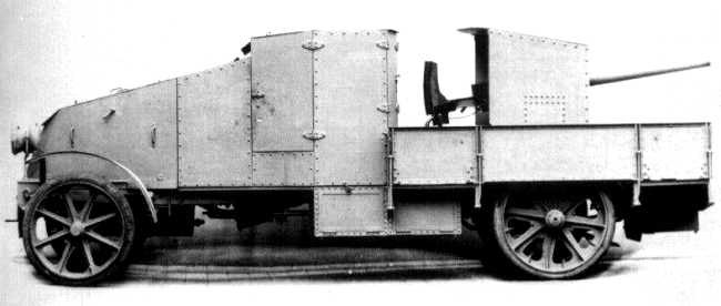 Renault anti-aircraft 01