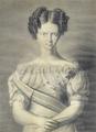 Retrato da Infanta D. Ana de Jesus Maria de Bragança (1826) - José Benedito Ribeiro & Raimundo Joaquim da Costa.png