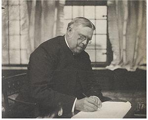 Episcopal Diocese of Rhode Island - Bishop McVickar