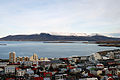Reykjavik skyline (4046575309).jpg