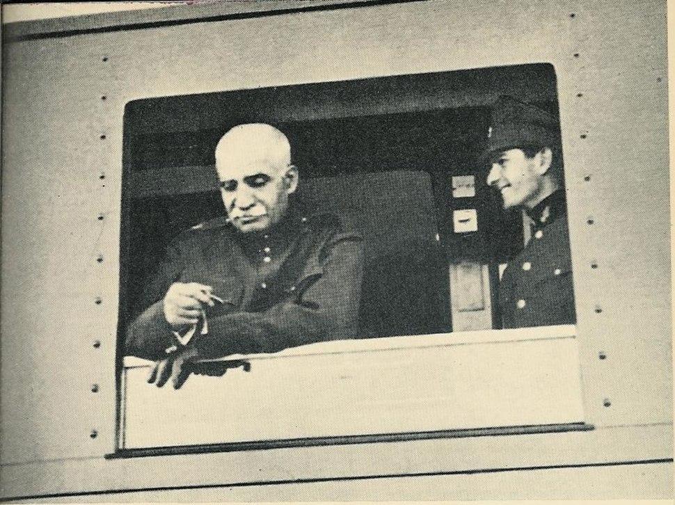 Reza Shah train