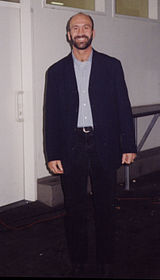 Rick Amann 1997