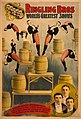 Ringling poster Raschetta Brothers (cropped).jpg