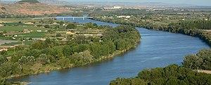 Rio Ebro, Tudela, Navarra. (14468162020).jpg