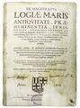 Ripoll - De magistratus logiae maris, 1660 - 346.tif