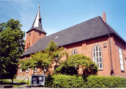 Church in Ritterhude