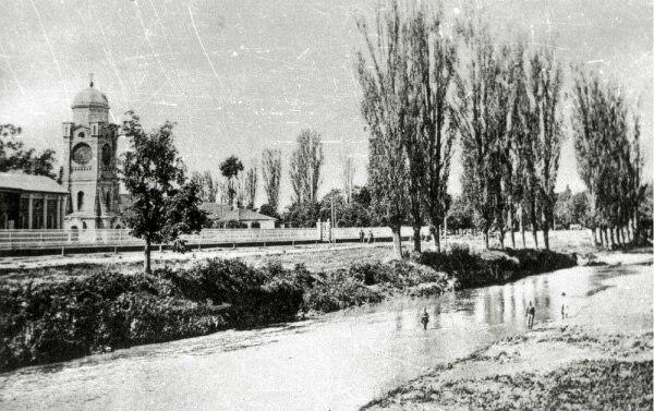 River-Lepenica