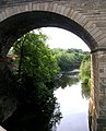 River Aire from Viaduct Road - geograph.org.uk - 460128.jpg
