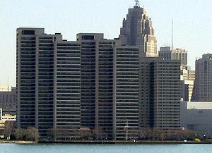 Riverfront Towers - Riverfront Apartment/Condominium Complex
