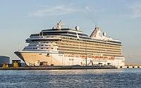 Riviera (ship, 2012), Sète cf01.jpg