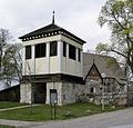 Ro kyrka bell tower.jpg