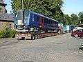 Road Train!! - geograph.org.uk - 638536.jpg