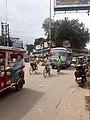 Roads and playgrunds in Krishnagar 03.jpg
