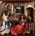 Robert Campin - Mérode Altarpiece (Nativity) - WGA14413.jpg