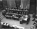 Robert H. Jackson delivers opening statement of the prosecution at the IMT.jpg
