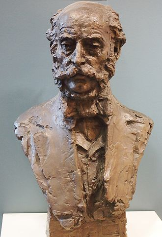 Robert Torrens - Image: Robert Richard Torrens bust
