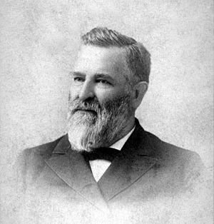 Robert Waterman (governor) - Image: Robert Waterman