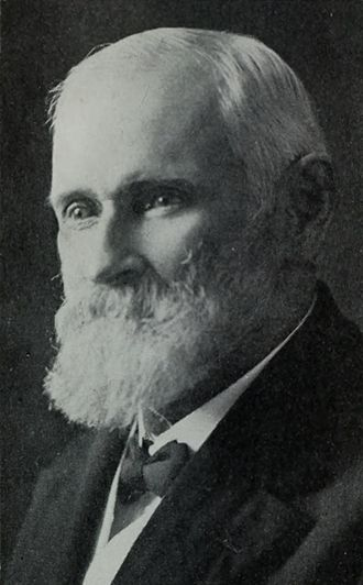 Robert Wilson Andrews - Robert Wilson Andrews
