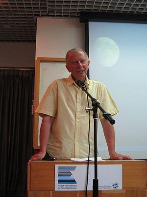 Robert S. Wistrich - Robert Wistrich
