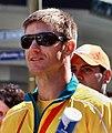 Robin Bell - 2008 Australian Olympic team (cropped).jpg