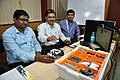 Robot Building Session - Workshop on Organising Indian and World Robot Olympiad - NCSM - Kolkata 2016-03-07 2297.JPG