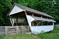 Rock Mill Covered Bridge.JPG