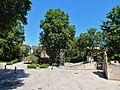 Roma - Giardini Nicola Calipari.jpg