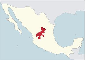 Roman Catholic Diocese of Zacatecas in Mexico.jpg
