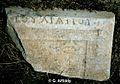 Roman Inscription in Turkey (EDH - F023933).jpeg