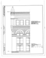 Rookery Building, 209 South LaSalle Street, Chicago, Cook County, IL HABS ILL,16-CHIG,31- (sheet 5 of 8).png