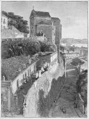 Roque Gameiro (Lisboa Velha, n.º 04) A Igreja do Triunfo) Alcântara 1.png