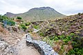 Roque del Conde near Arona on Tenerife 1.jpg