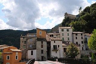 La Roque-en-Provence Commune in Provence-Alpes-Côte dAzur, France