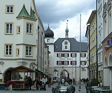 Rosenheim Wikipedia The Free Encyclopedia
