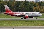 Rossiya, VP-BNB, Airbus A319-111 (36970164434).jpg
