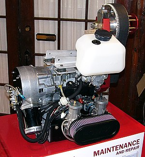 Rotax 503 display.JPG