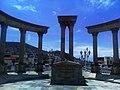 Rotonda de los Hidalguenses Ilustres en Pachuca, México (49).jpg