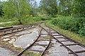 Rottau - Bayerisches Moor- und Torf-Museum (10) - Auf diesen Gleisen wird noch gefahren. (34826775812).jpg