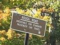 Rough-road-sign - West Virginia - ForestWander.jpg