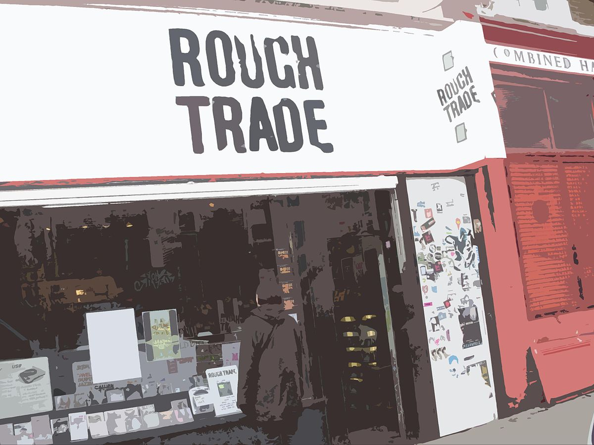 Pictures Of Satellites >> List of Rough Trade artists - Wikipedia
