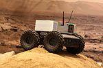 Rover am VaMEx-Stand (27359302826).jpg